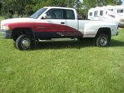 Dodge Ram 3500 diesel 12 valve