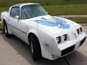 1979 Pontiac Pontiac Trans Am coupe 2-door