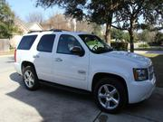 Chevrolet Tahoe Chevrolet Tahoe Texas Edition