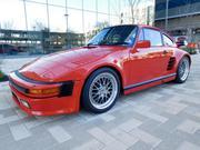 Porsche 930 Porsche: 930 Coupe